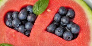 indeks glikemiczny owoce